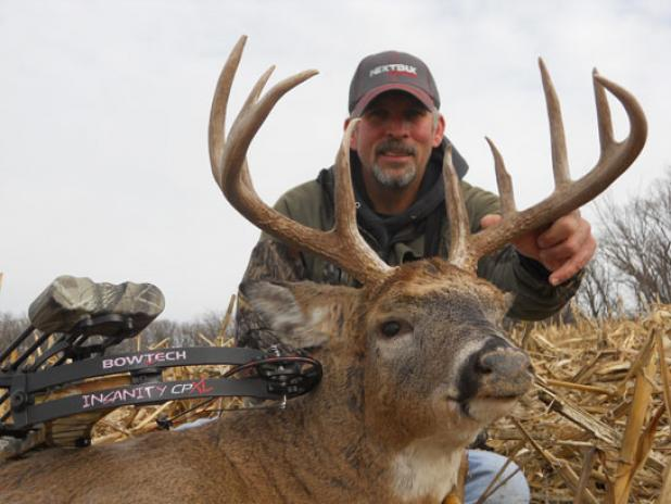 Gun Nut Challenge #3: The Biggest Whitetail You've Ever Seen