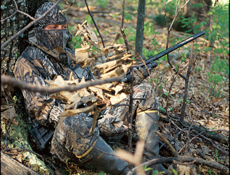 Nine Tips for Hunting Turkeys on Public Land