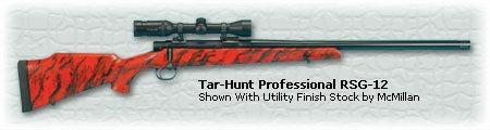 Tar-Hunt RSG