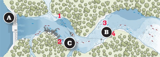 How to Fish for Mid-to-Late Season Trout: Hit the Tailraces Below Dams