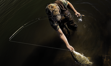 How to Catch Monster Smallmouth Bass