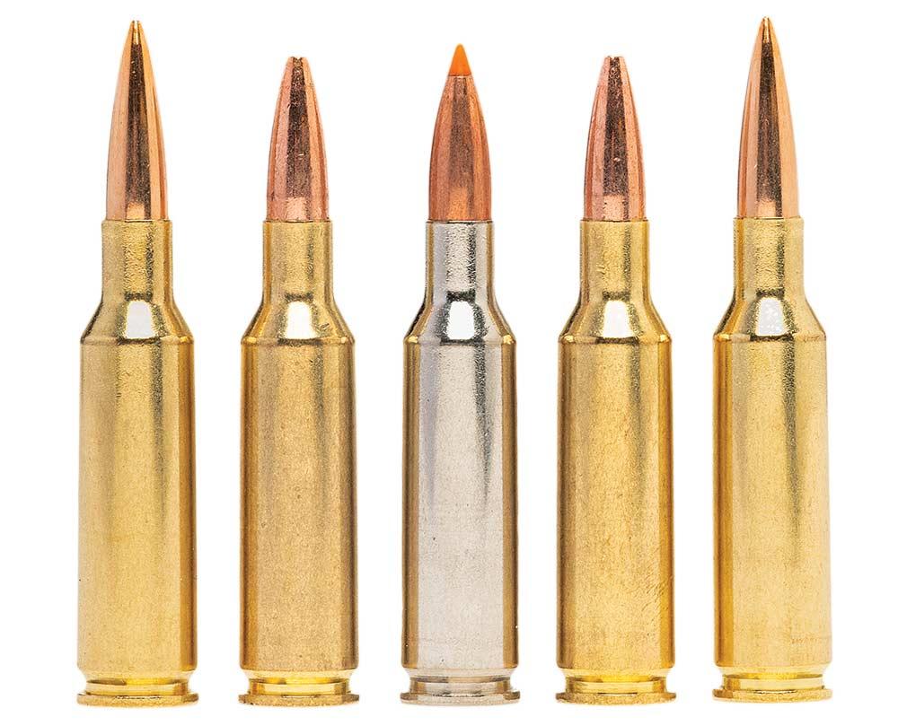 federal premium valkyrie ammo