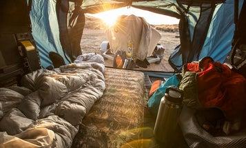 Five Summer Camping and Fishing Hacks