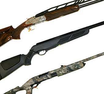 Shot Show 2007 Guns