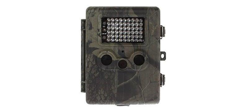 generic scouting camera; trail camera