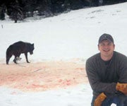 Bloody Wolf Photo Sparks Debate on Idaho's Trapping Regs