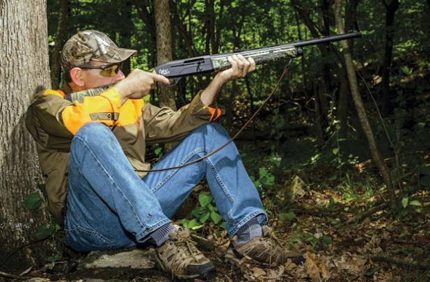 Gun Nut Challenge: The Sneaky Gobbler