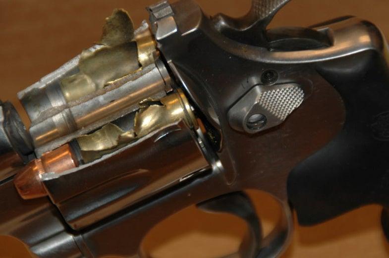 Expert Gunsmith JC Blauvelt on Over-Pressure Rounds and Exploding Handguns