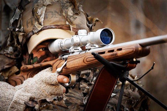 How Factory Rifles Are Capable of Delivering Sub-Half-MOA Accuracy