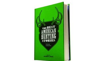 New F&S Book Compiles Decades of Great Hunting Adventures