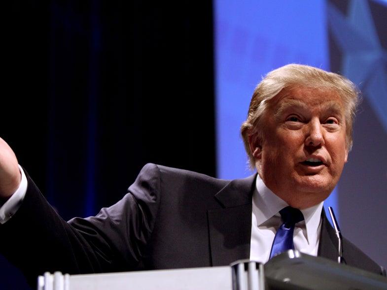 Timeline: Conservation, Public Land, and Trump