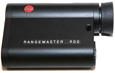 Leica Rangemaster CRF 900 at Shot Show 2007