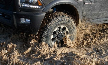 Pumped Up About Opening Day? How About Your Tires?