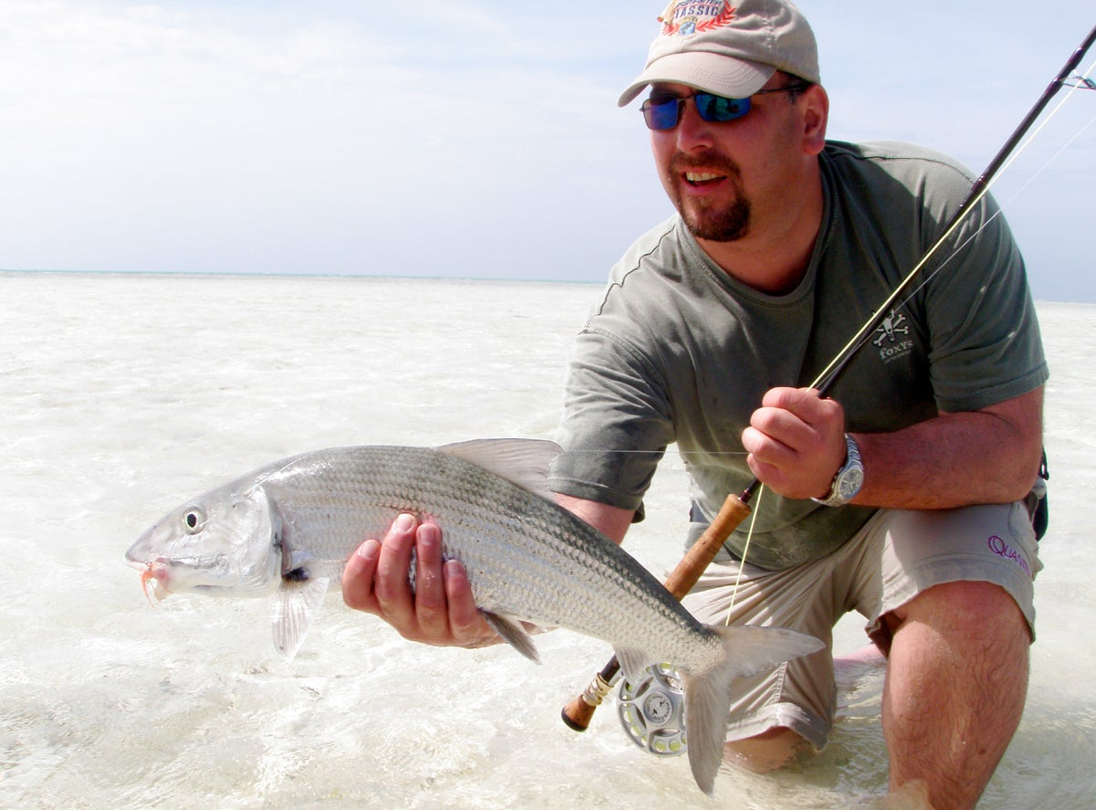 Is Bahamas Flats Fishing Done For?