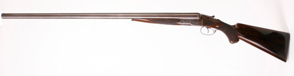 Cleveland's 8-Bore Colt