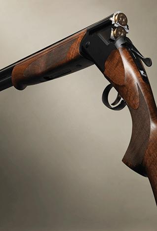 Four Over/Under Shotguns for Under $1,000