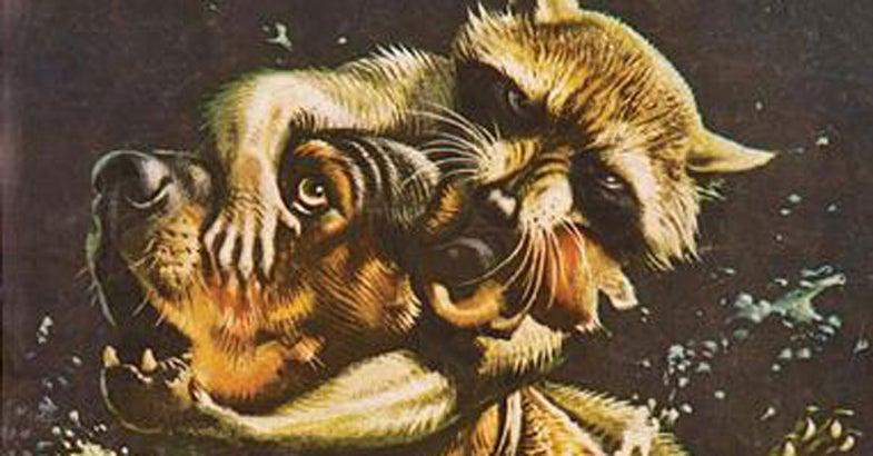 Remembering Wildlife Artist Bob Kuhn