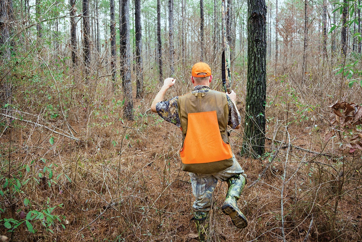The Rut Drive: How to Give Bucks a Little Bump