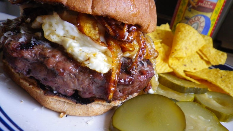 Five Tips for Making Better Wild Game Burgers