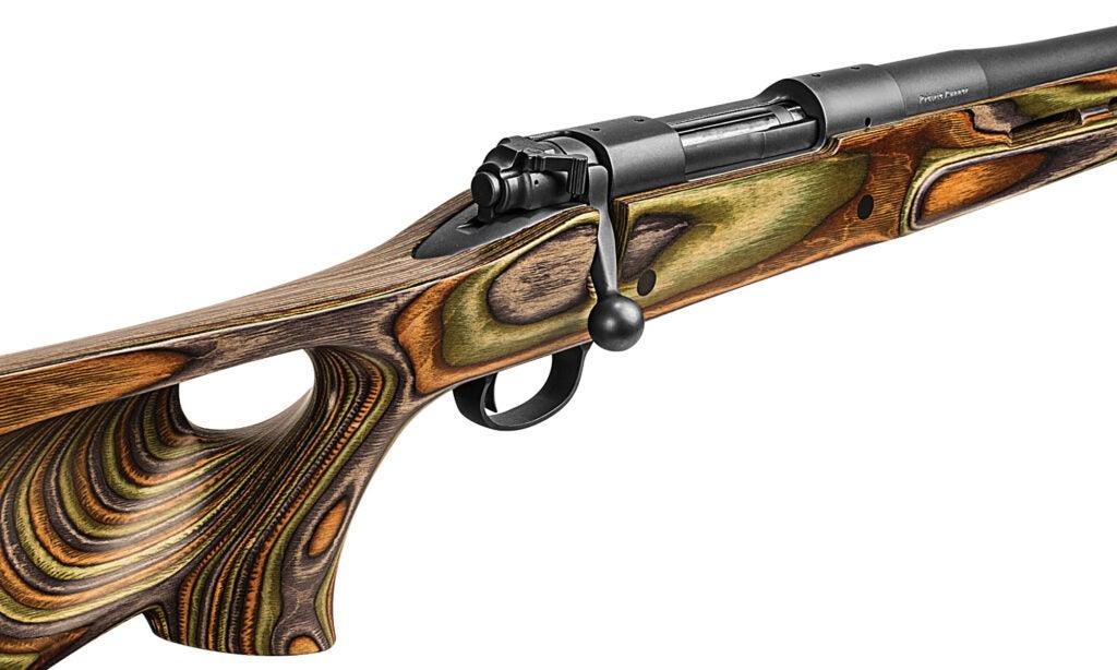 Montana Rifle Co. Prairie Runner