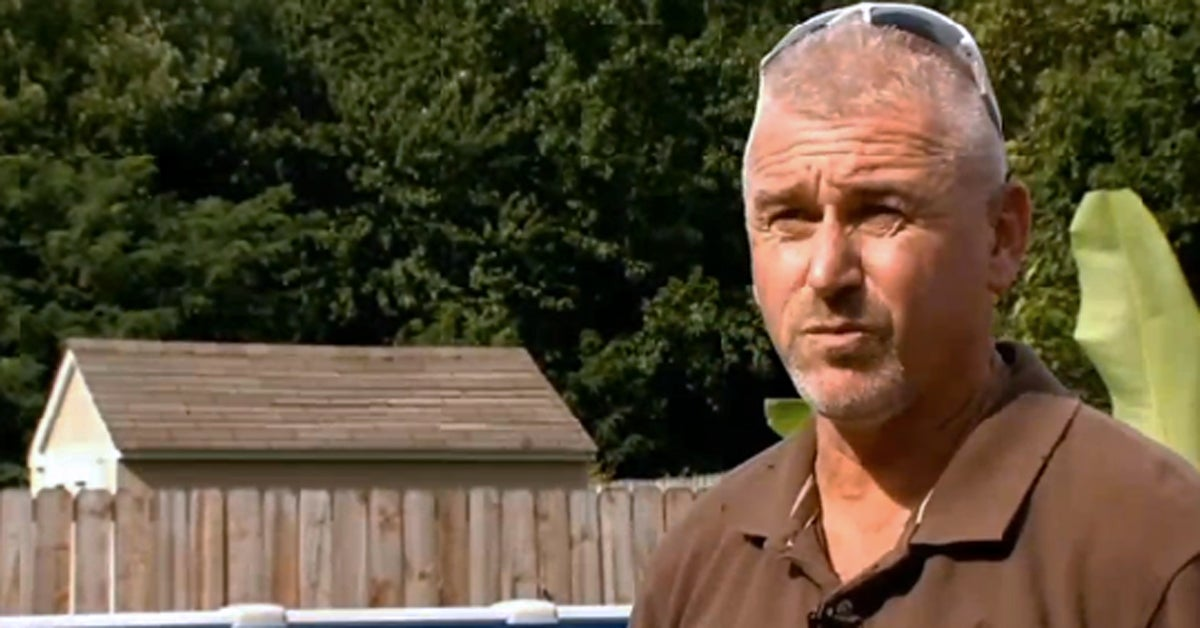 Kentucky Man Shoots Down Drone in Backyard, Ignites Controversy
