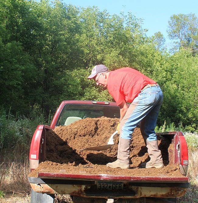 Deer Hunting, Land Management, Food Plots, Scott Bestul