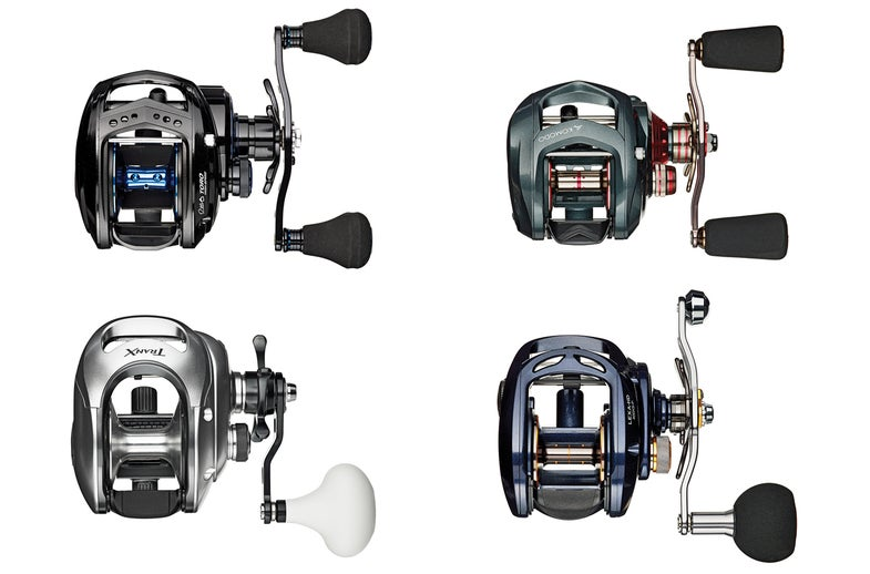Hits and Misses of the Best New Muskie Reels
