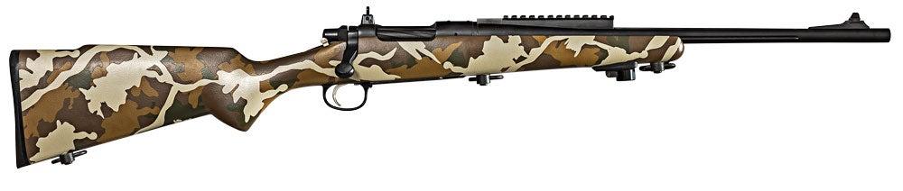 Remington Custom Shop M7 Scout Rifle