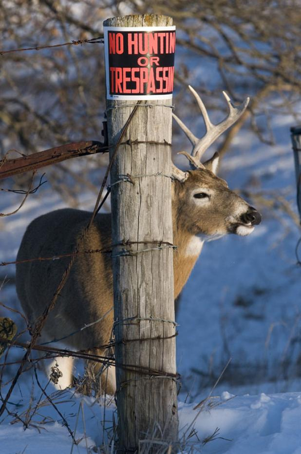 Help Us Save the Sportsmen's Act of 2012