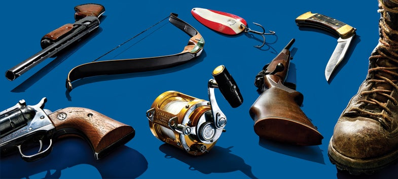 hunting gear made in america