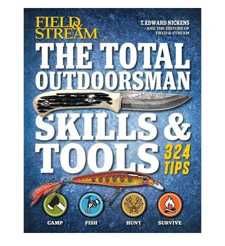 Out Now: Total Outdoorsman Skills and Tools