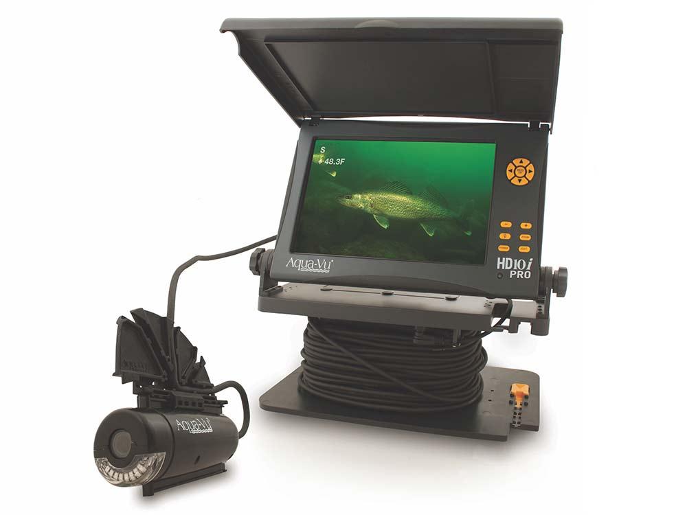Aqua-Vu HD 10i Pro Underwater Camera