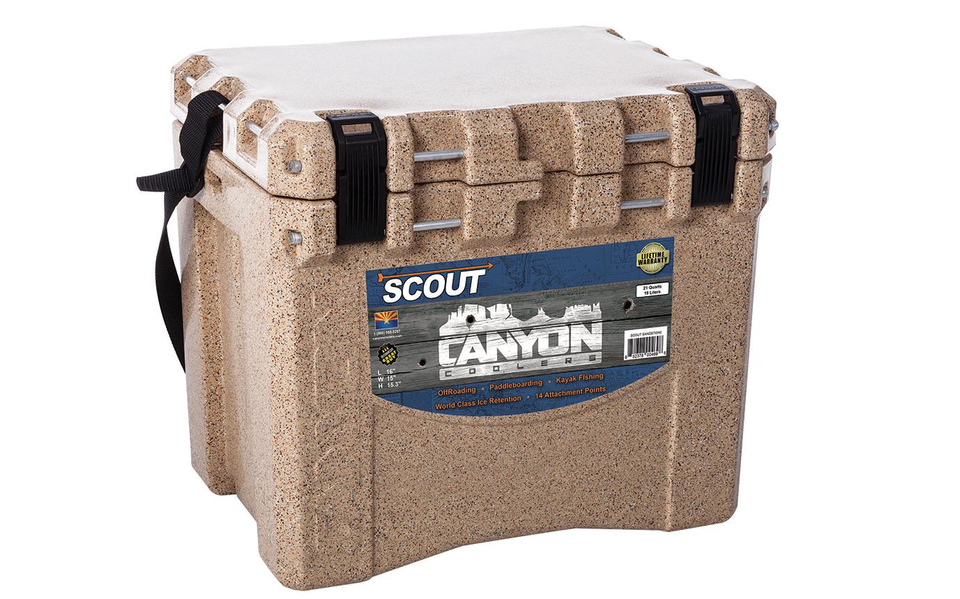canyon scout