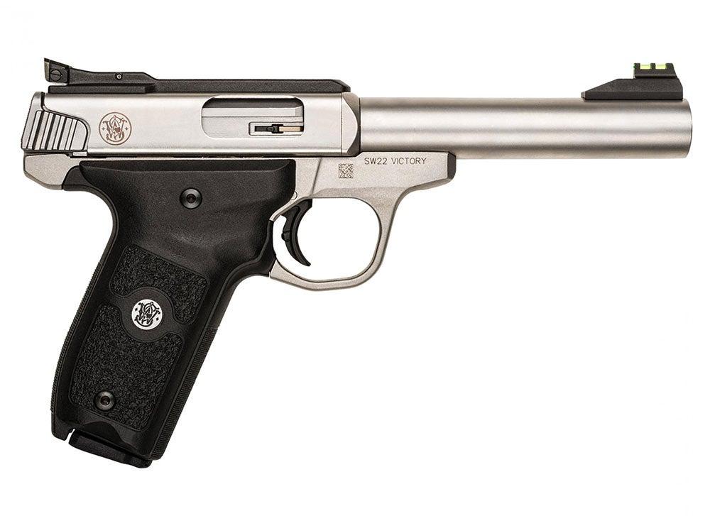 Smith & Wesson Victory Handgun