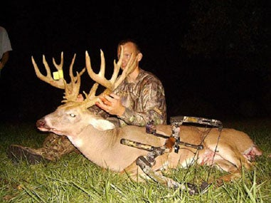 The Monster Bucks of Illinois' 2007 Hunting Season