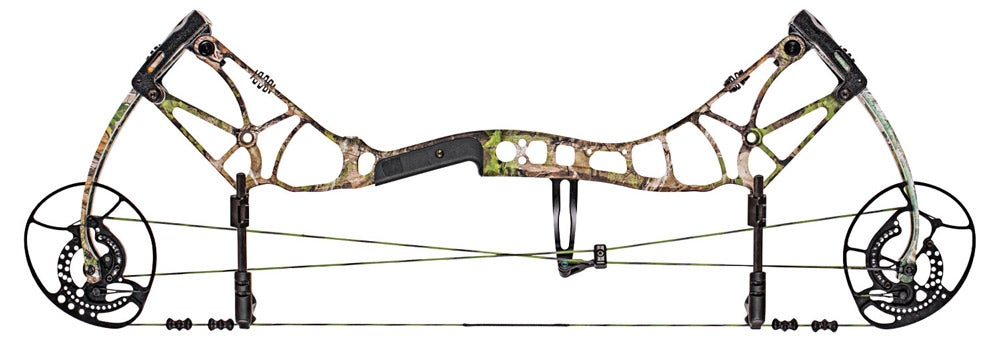 bear moment compound bow 2017