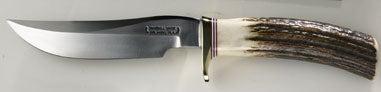 randall model 3 knife
