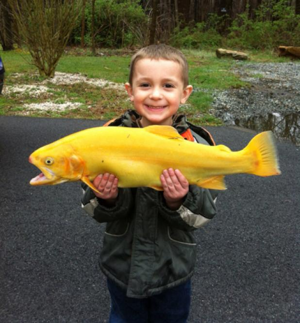 Catchbook Fishing App: Photo of the Day