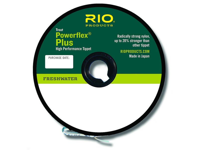 RIO Powerflex Plus Tippets