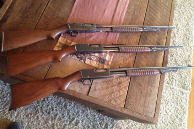 Gunfight Friday: Pledge Week
