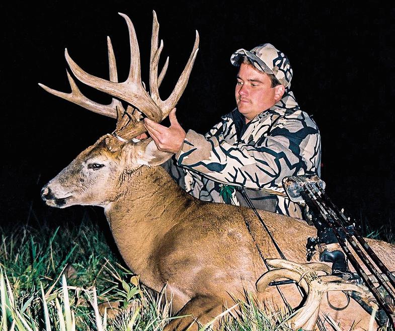 Big-Buck Expert Adam Hays Reveals His Trophy Secrets