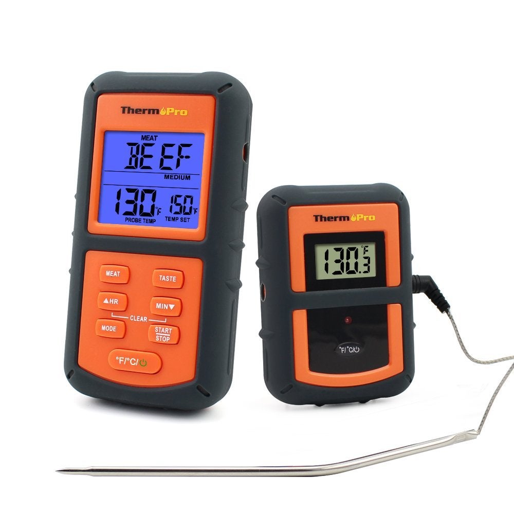 ThermoPro Wireless Digital Thermometer