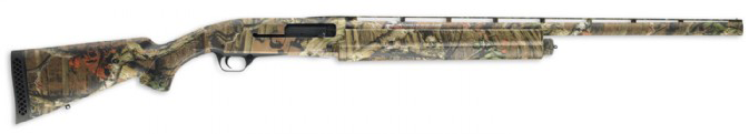 Browning to Repair or Replace Hero's Gold Semiauto