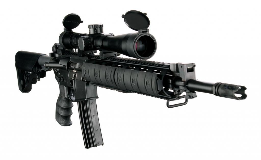 httpswww.fieldandstream.comsitesfieldandstream.comfilesimport2014importImage2009photo23ar_rifles.jpg