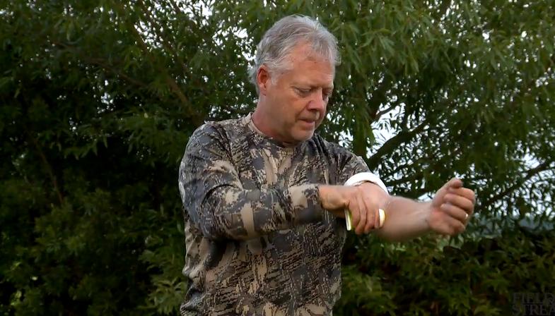 Video: Body Armor for Ticks