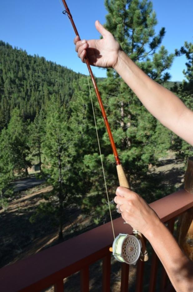 """And the """"Dumb Ways to Break a Fly Rod Winner"""" Is…"""