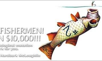 Flyfishermen! Win $10,000!!!
