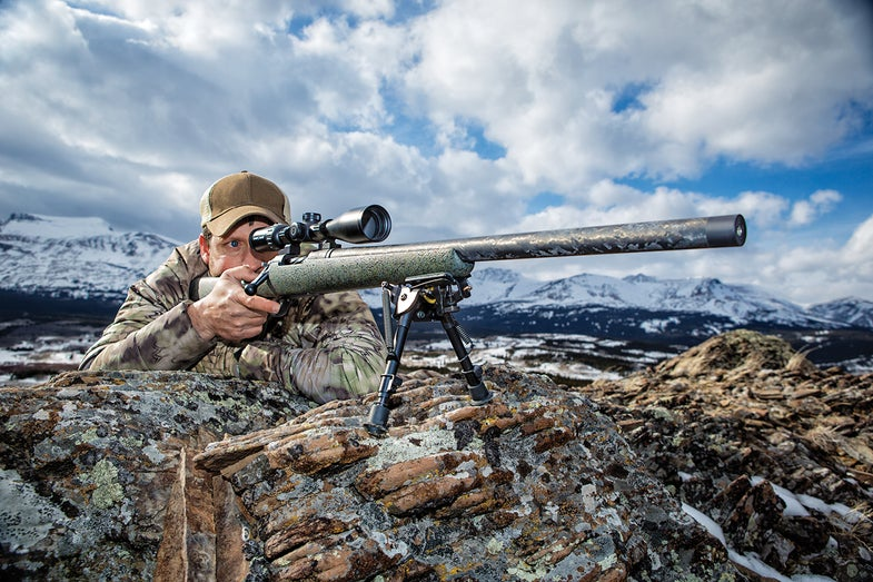 Five Questions You Must Ask Before Shooting an Animal at Long Range