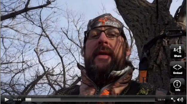 Video Flash Report: Nebraska Bucks Seeking