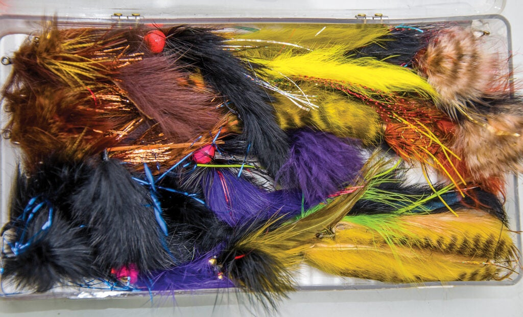 trout candy